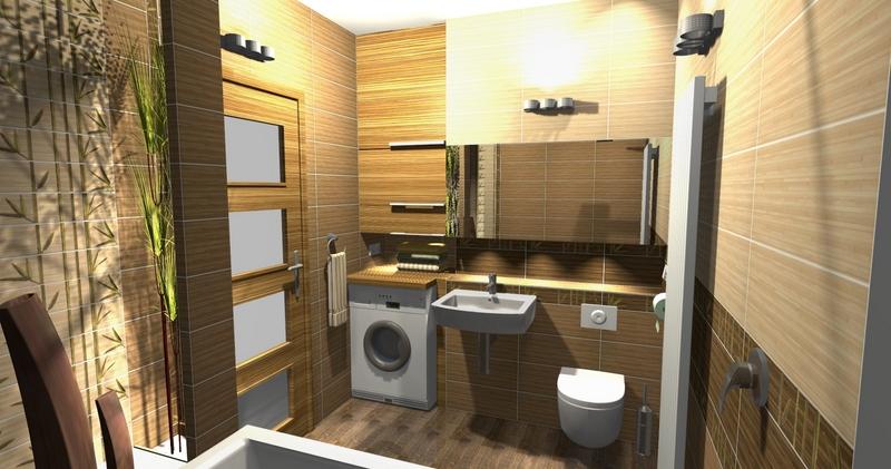 łazienki Projektowane Ogrzewanie Opole Atmen łazienki Opole